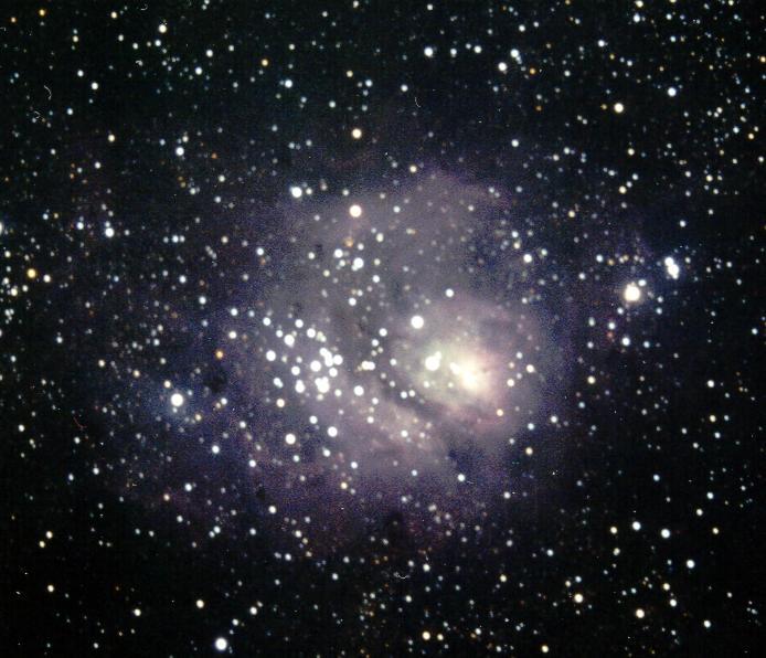 m8 astronomy - photo #23